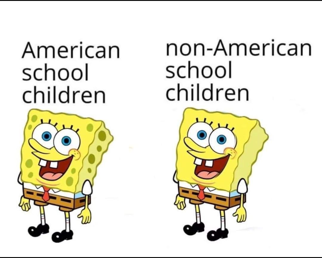 Estados Hundidos - meme