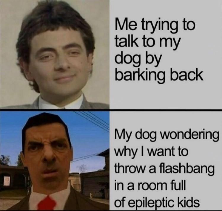 flashbang - meme