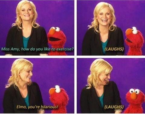 Tickle me Elmo - meme