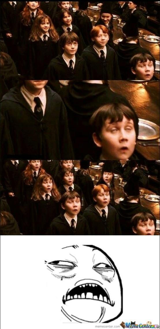 Neville... - meme