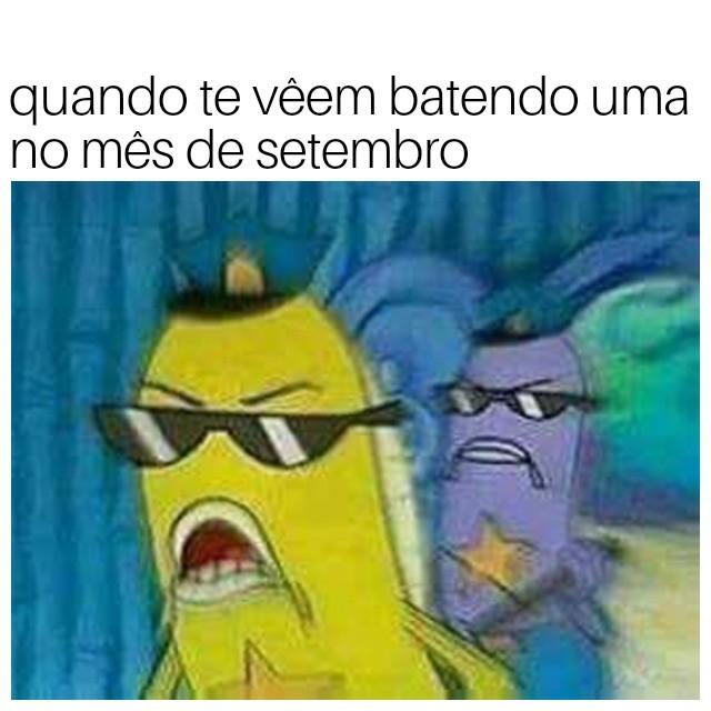 By me - meme