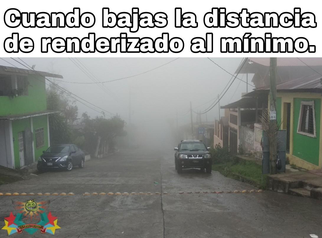 Silent hill el gil qlo - meme