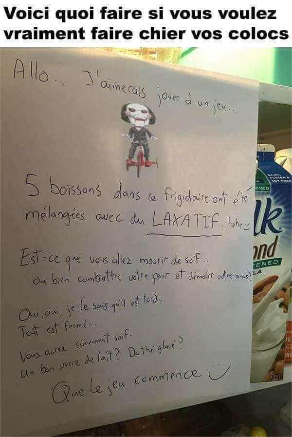 TLM - meme