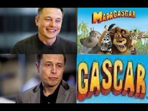 GASCAR - meme