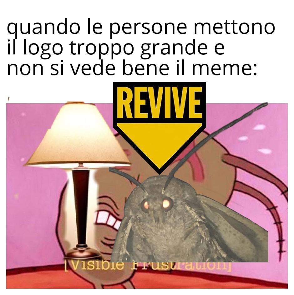 Davvero, odio quando succede - meme