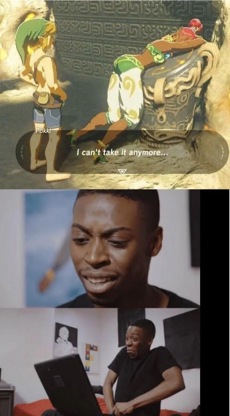C po un viol - meme