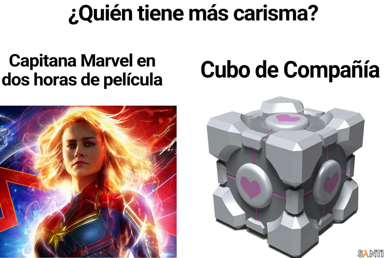 Portal - meme