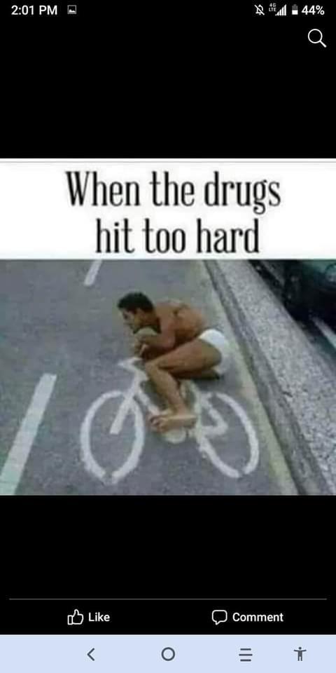 Lance Armstrong 2020 - meme