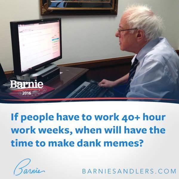 My dank memes!