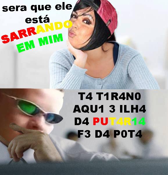 P1C4 - meme