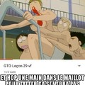 Onizuka il aime en tout cas