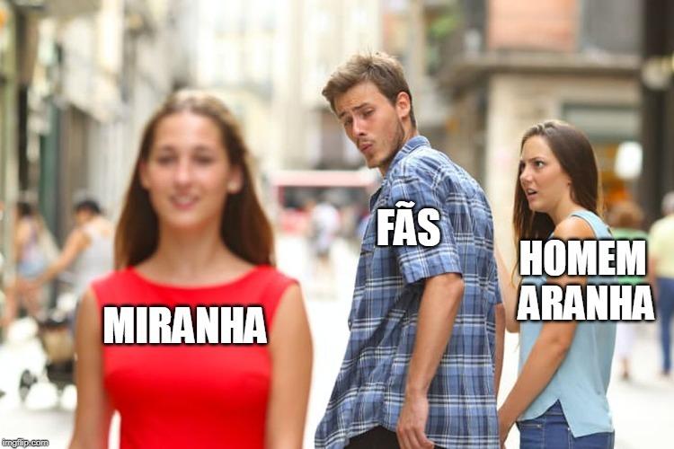 muito melhor - meme