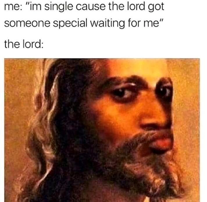 Die Alone - meme
