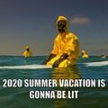 2020 Summer Vacation