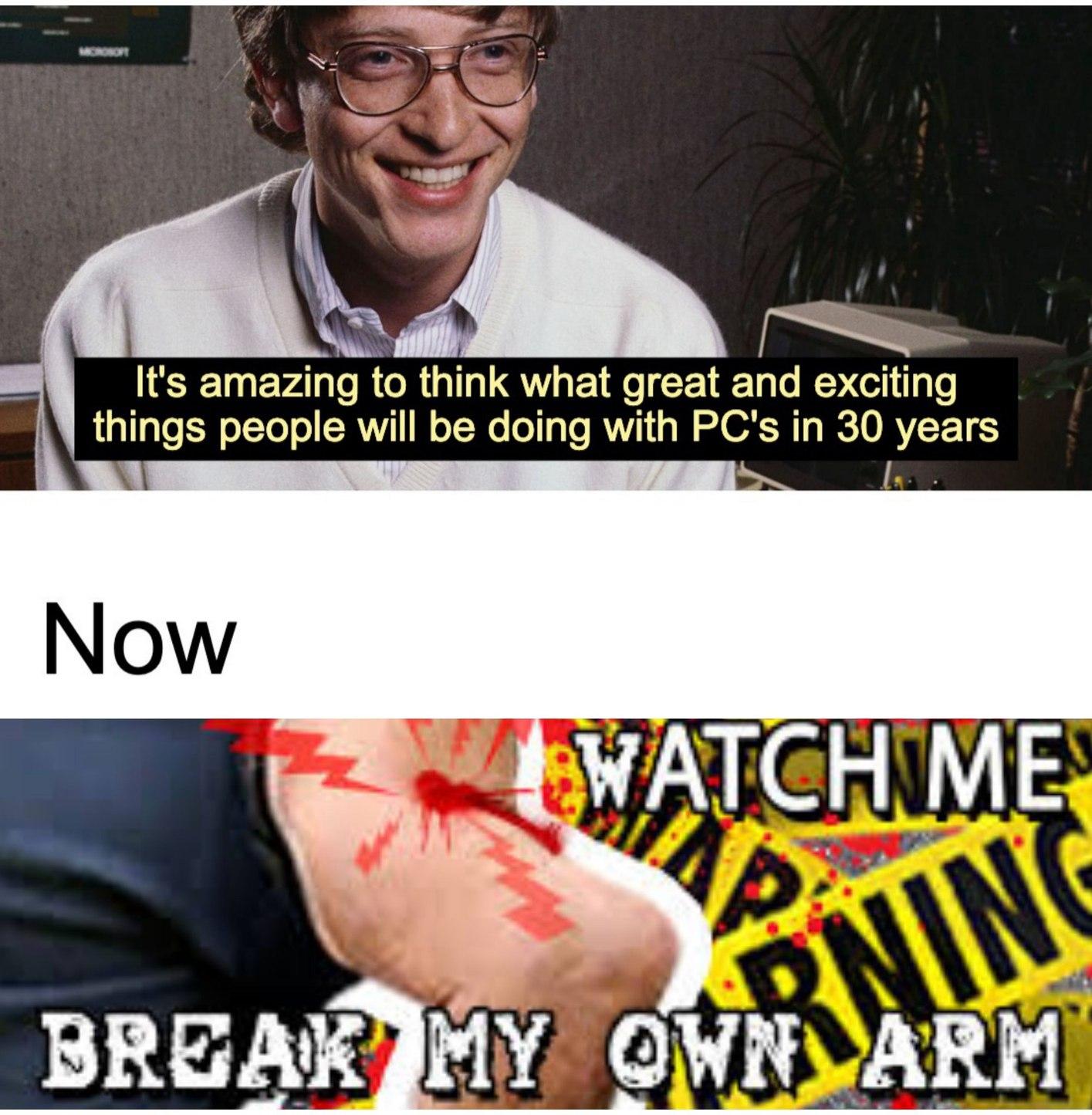 Stupid ppl - meme