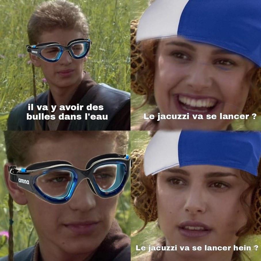 Jacuzzi BB - meme