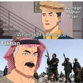 Afghanistan right now