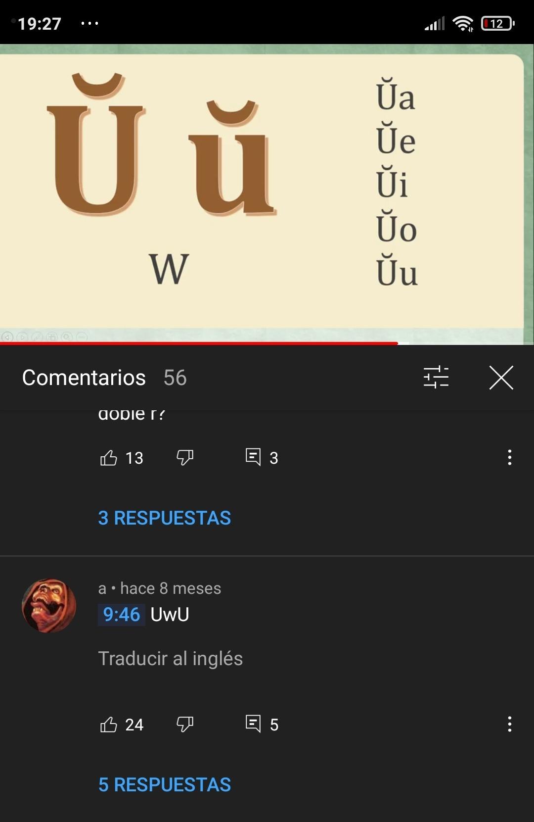Estaba aprendiendo esperanto y.... XD? - meme