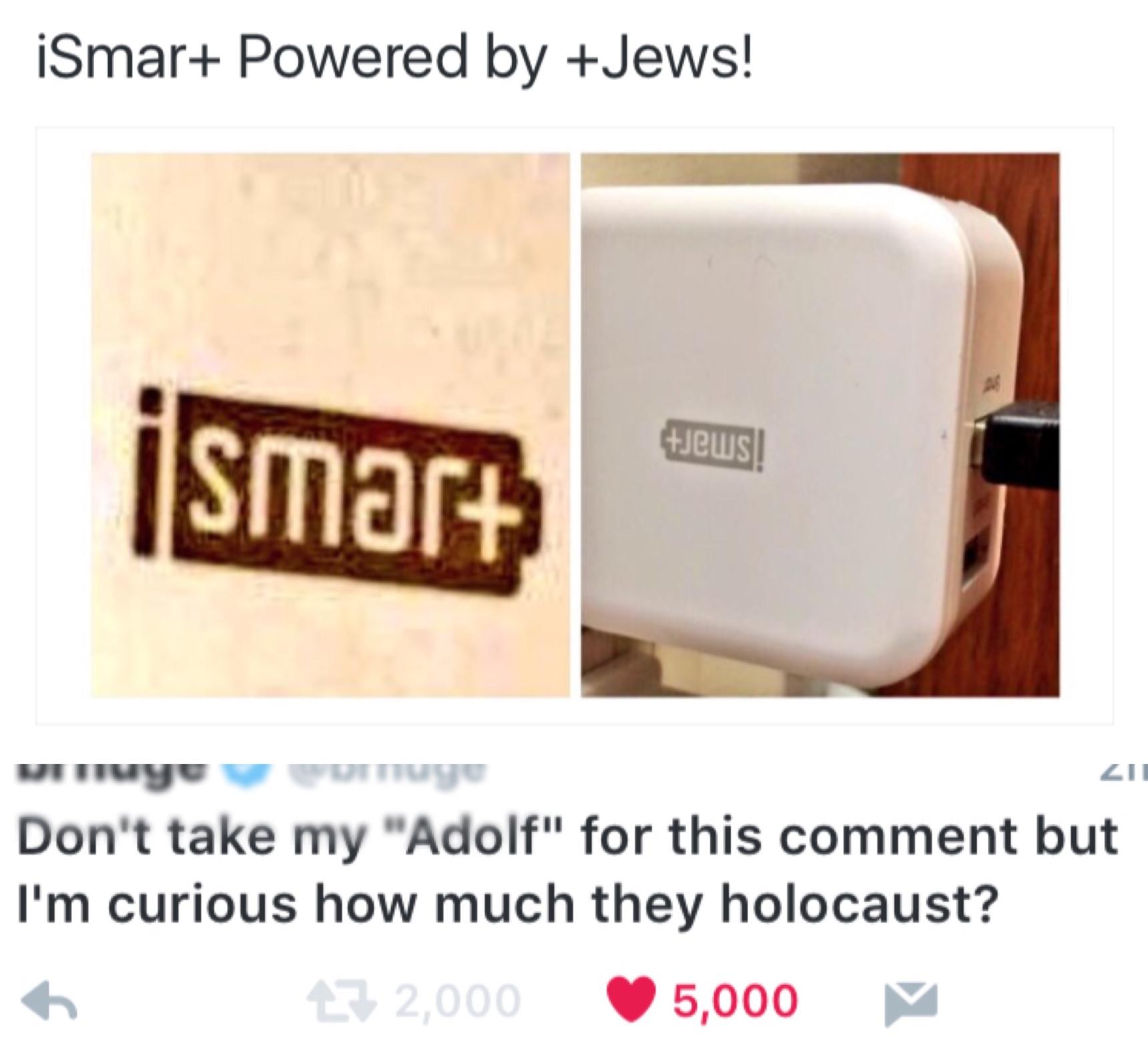 iSmart - meme