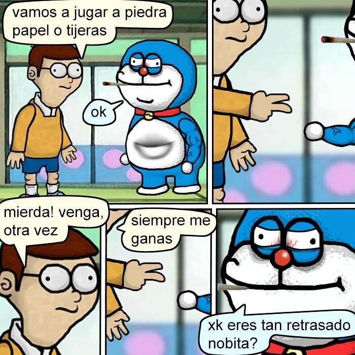 Nobita plox - meme