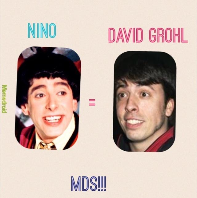 alguém mais concorda q os dois são iguais?? - meme
