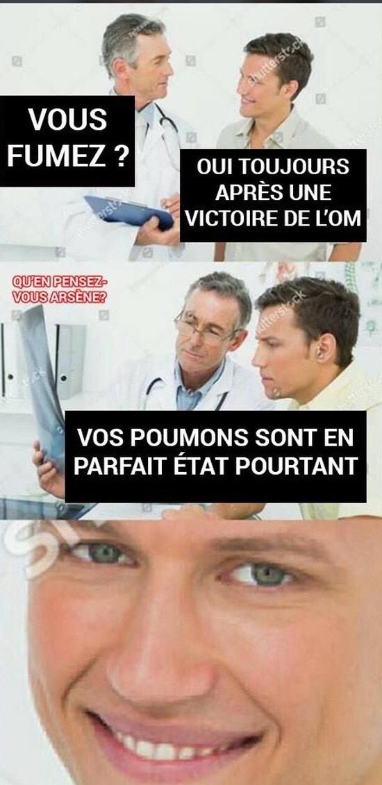 Marseille Marseille on t'auscultes mdrrrrrrr - meme