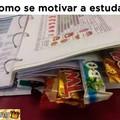 Estudar....