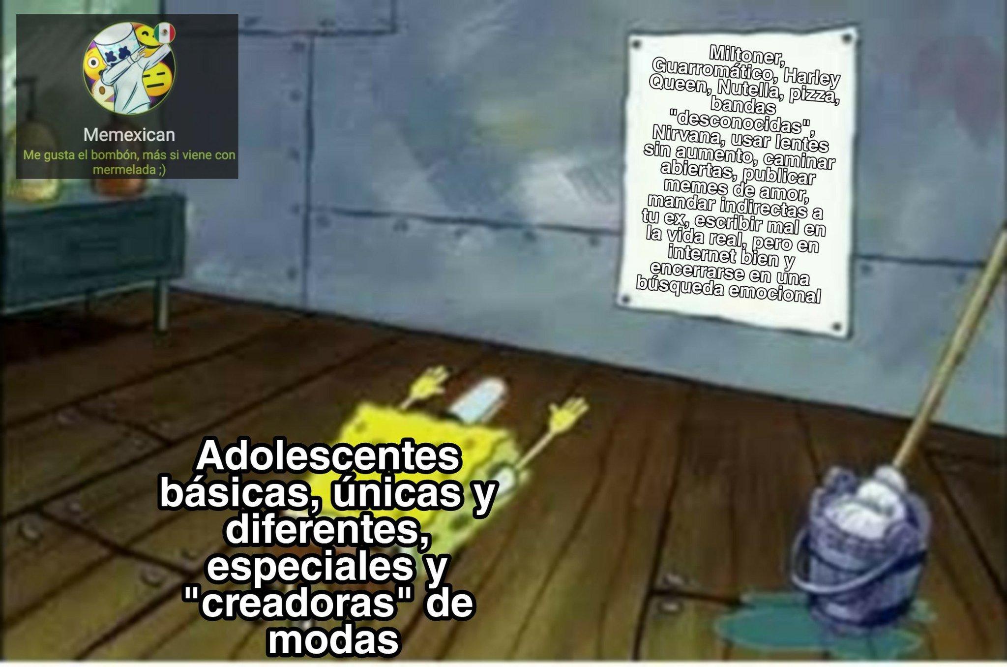 Es la verdad - meme