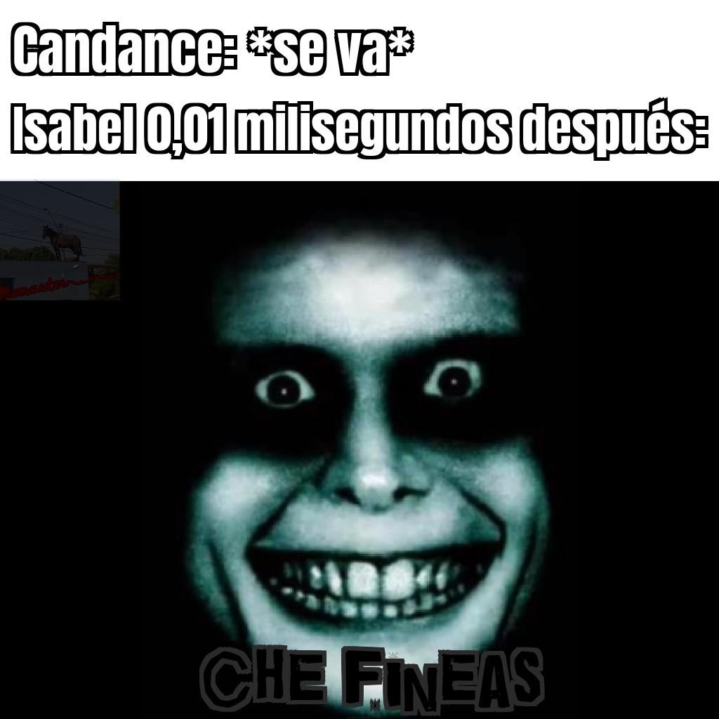 Che fineas - meme