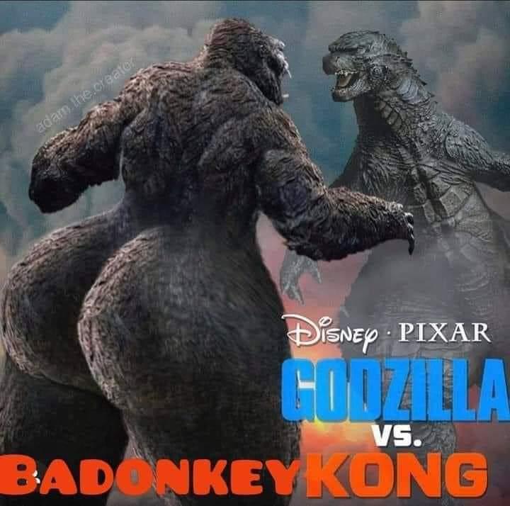 Badonkadonk - meme