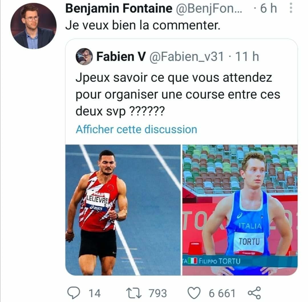 Lièvre vs Tortue vs La Fontaine - meme