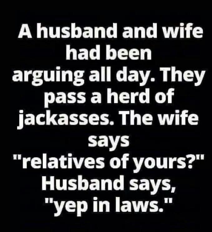 In laws - meme