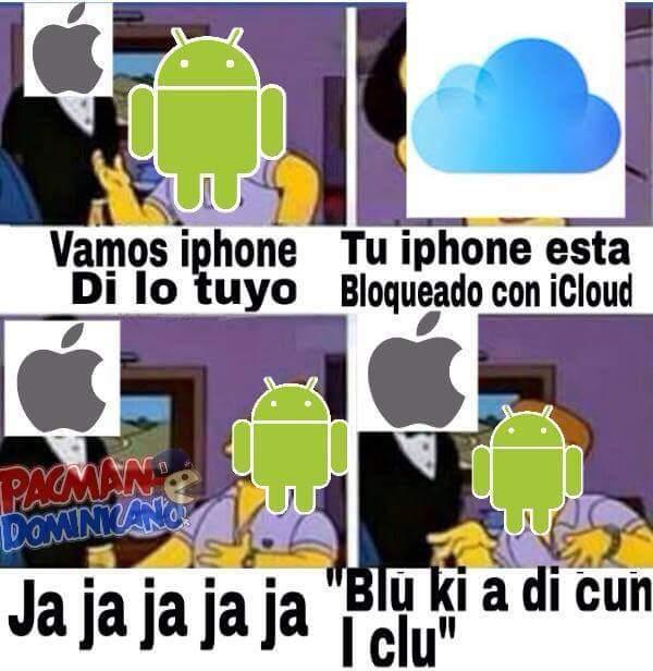 Viva Android! - meme