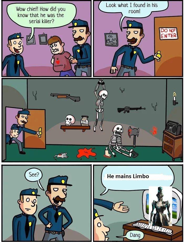 Damn you prime - meme