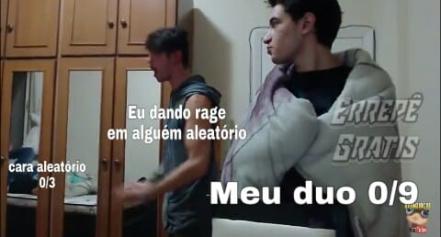 PORRA - meme