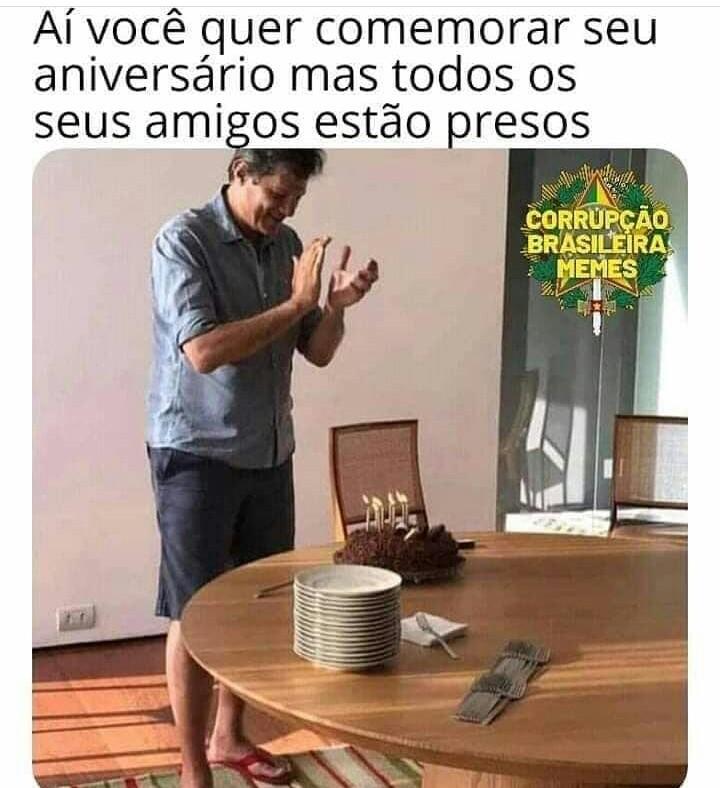 Andrade - meme