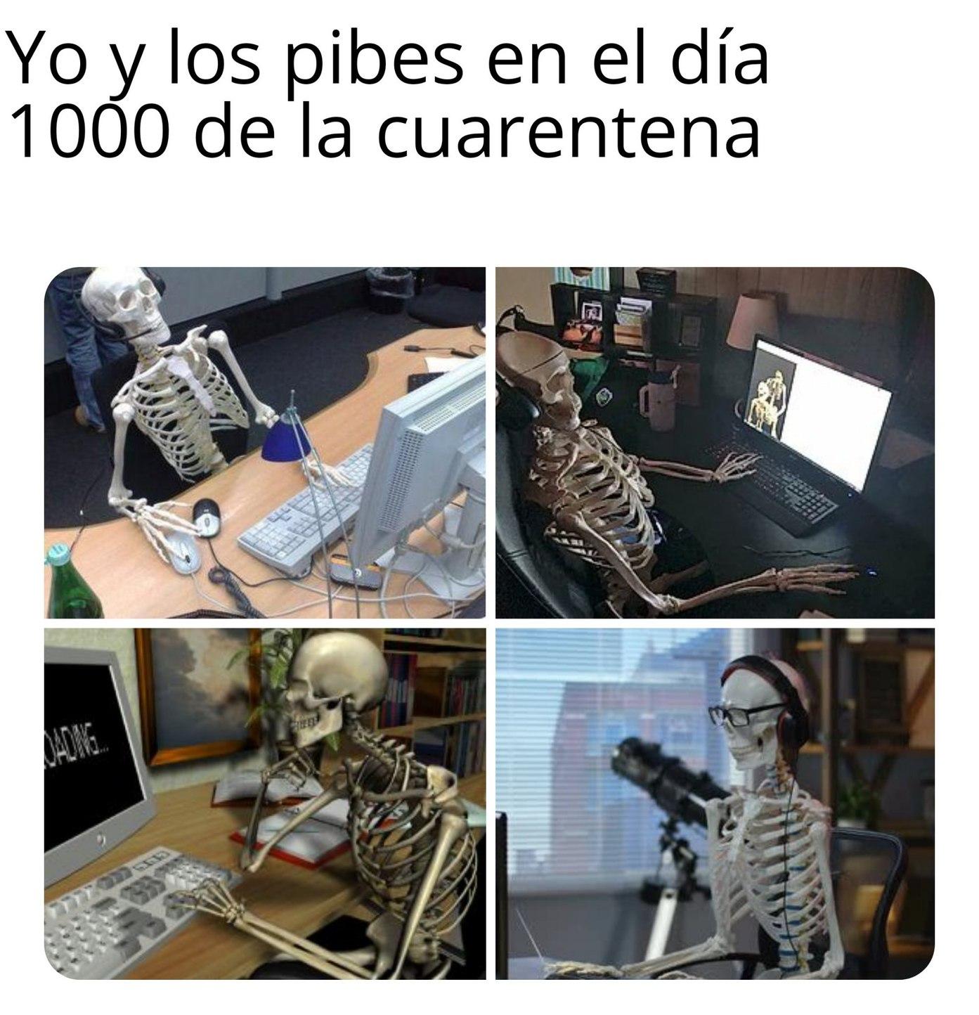 Haciendo Stream con amigos Venezolanos - meme