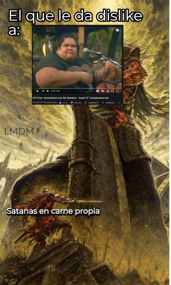 lvdd - meme