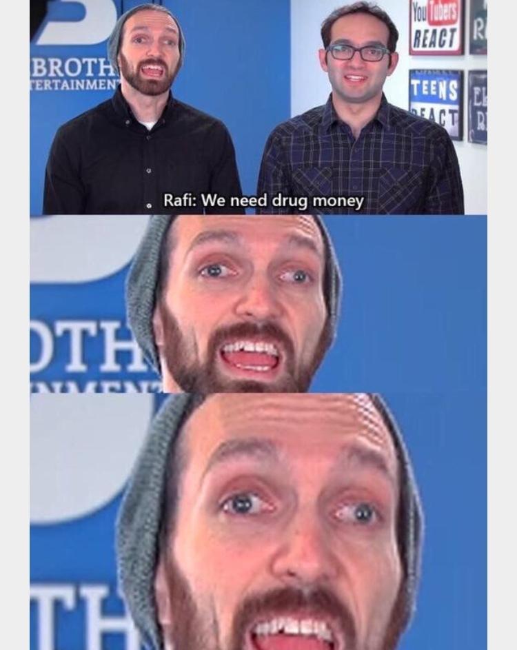 sorry if repost :c - meme