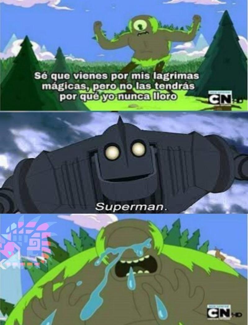 el gigante - meme