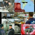 Motivo da Coréia não atacar os br
