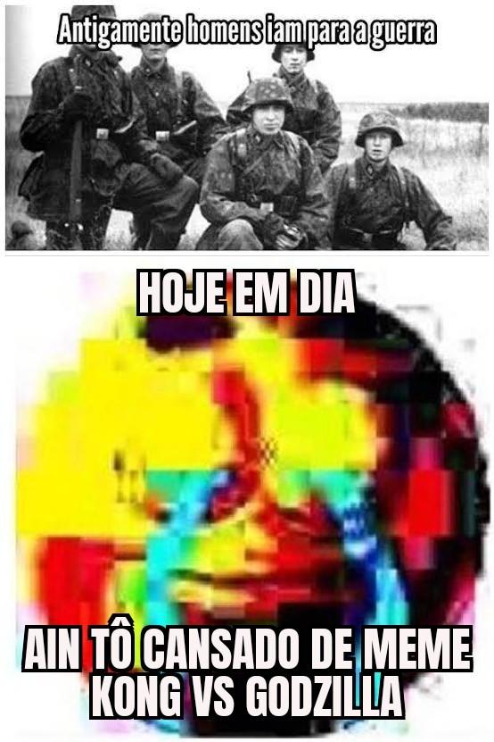 Frescura - meme