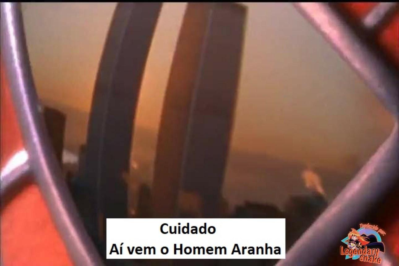 Primeiro trailer do primeiro filme - meme