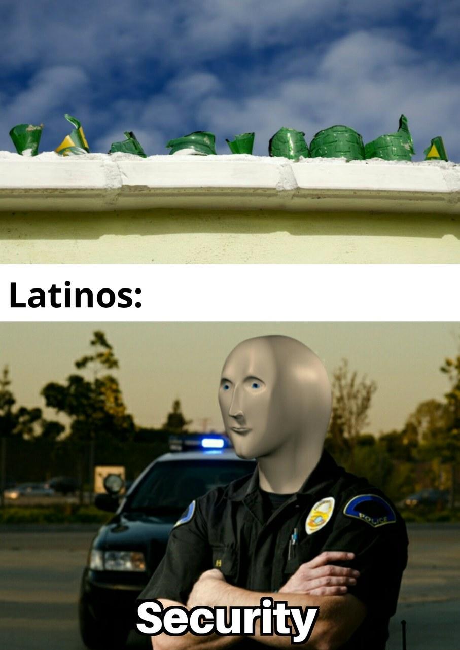 Idea para plantilla - meme