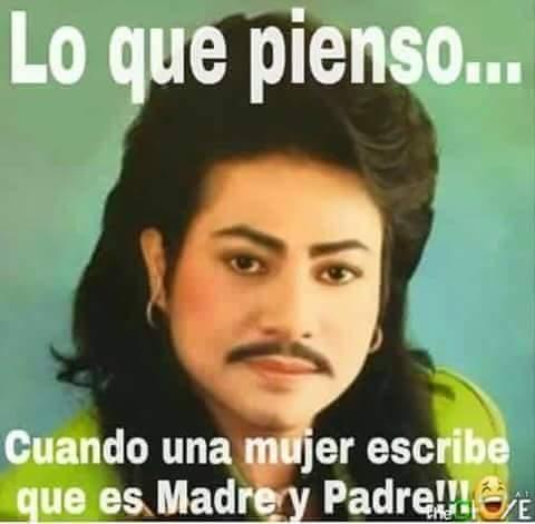 Madrepadre - meme