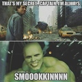 movie: the avengers vs the mask