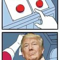 The Trump train never stops