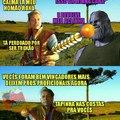 Gran Mestre maia picão que pirão