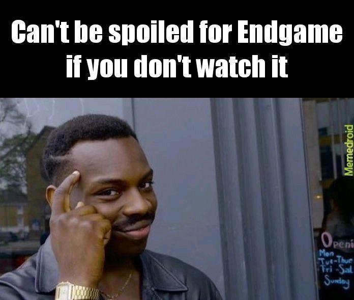Smart boi - meme