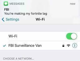 FBI_1 wifi - meme